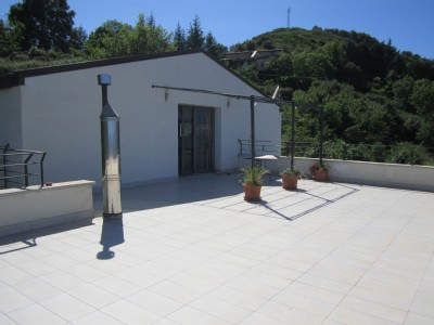 Luxury Apartment, Situated at a Short Drive from the Cea Beaches - Lanusei Holiday Rentals