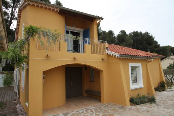 High Standing Villa - VAR French Riviera - Close to the beach