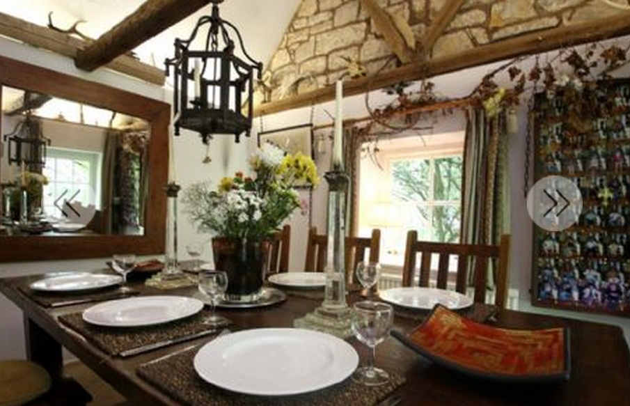Keepers Cottage - Crowborough Holiday Rentals