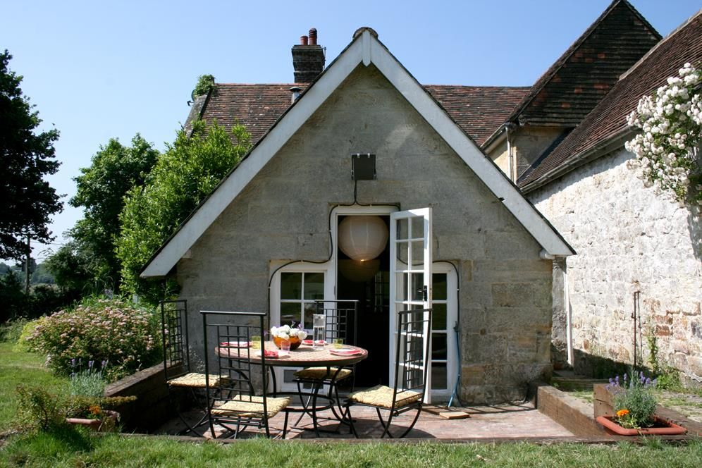 Sussex Self-catering Holiday Formhouse - Crowborough Holiday Rentals
