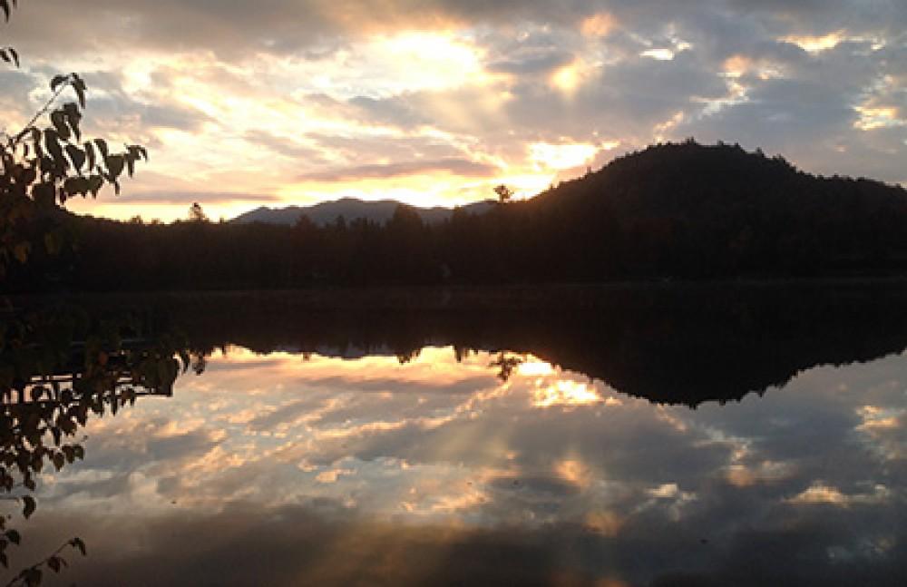 lake placid ny vacation rental with