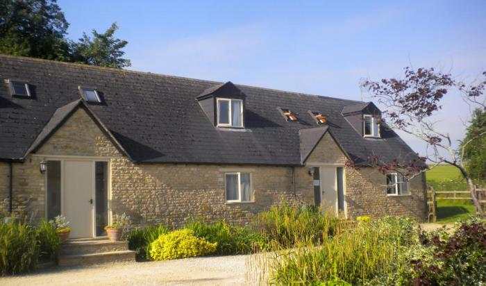 Stanway Cottage - Stow On The Wold Holiday Rentals