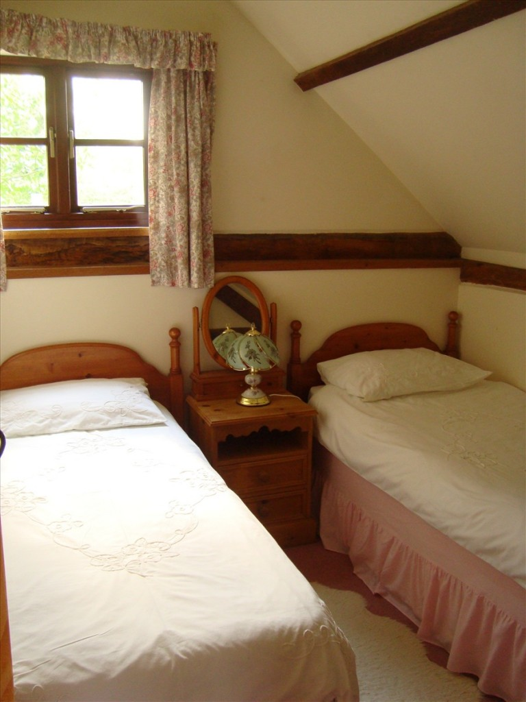 Willow Barn - Norwich Holiday Rentals