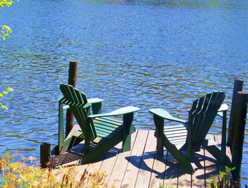 lake placid ny vacation Cottage rental