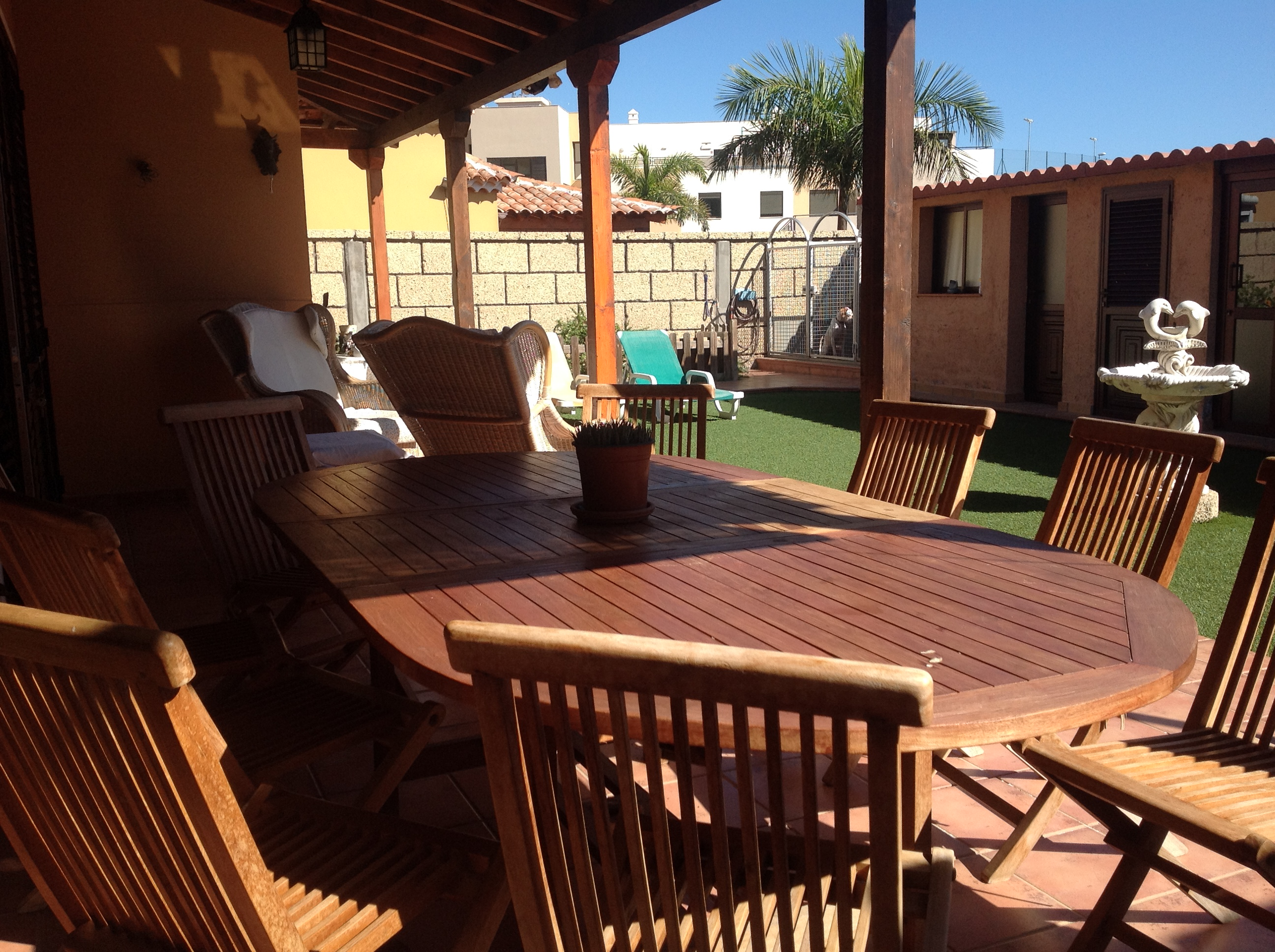 Independant Kitchen Villa - Arona Holiday Rentals