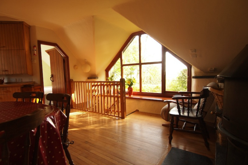 The Sunny Retreat Cottage - Newport Holiday Rentals