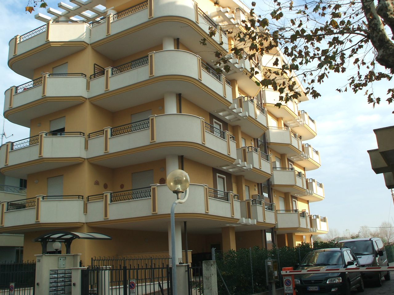 Bellissimo e Moderno appartamento - Rimini RISTORANTI: