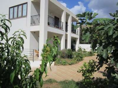 Ideal Location adjacent to the beach apartment - Erice