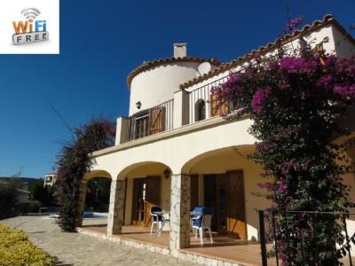 Beautiful Stunning Villa With Mountain Views - Calonge Holiday Rentals