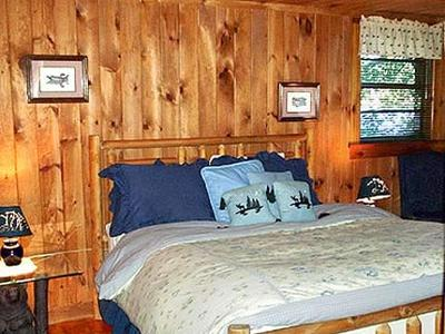 1 Bed Short Term Rental Cottage saranac lake