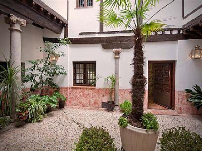 Apartment With 1 Bedroom - Toledo, Castilla La Mancha Holiday Rentals