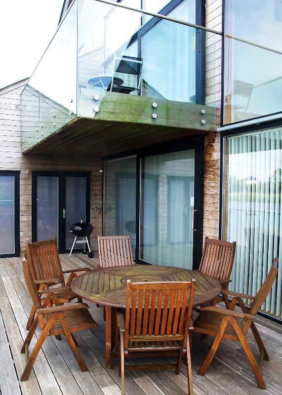 Heron Lodge at Waters Edge - Cirencester Holiday Rentals