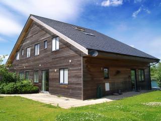 Kingfisher Lodge - Cirencester Holiday Rentals