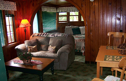 New York vacation Cottage rental