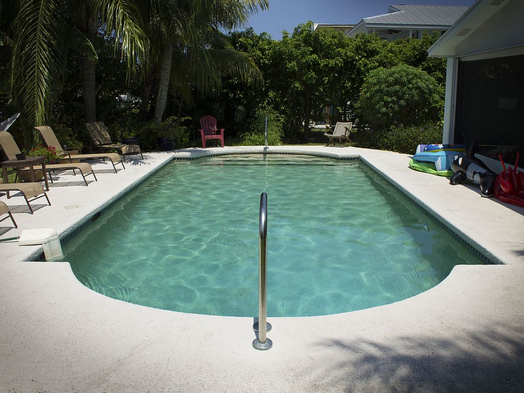 3 Bedrooms House for Rent - Jupiter Vacation Rentals