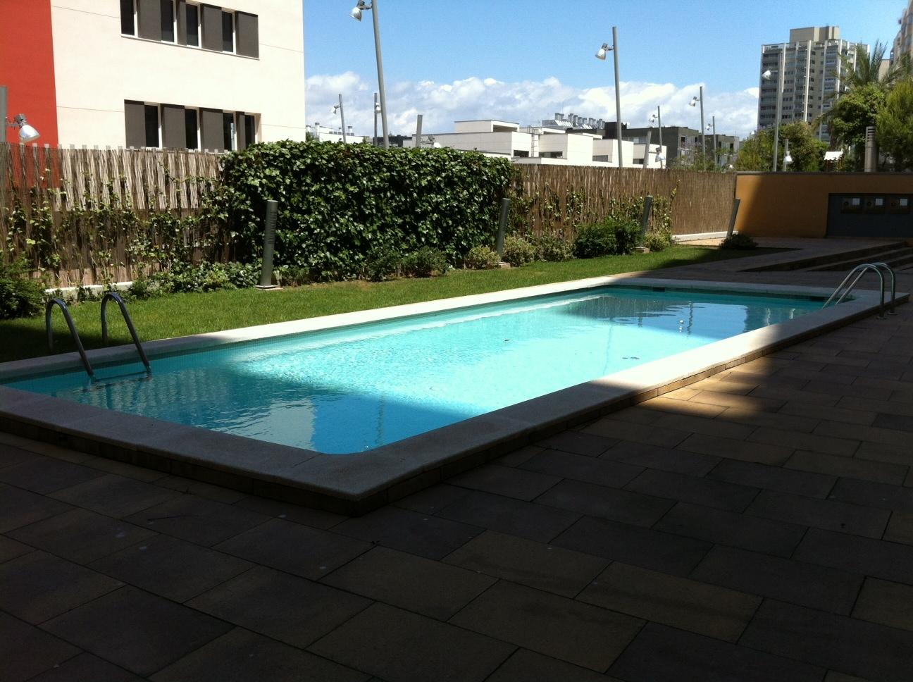 2 Bed Short Term Rental Apartment Barcelona