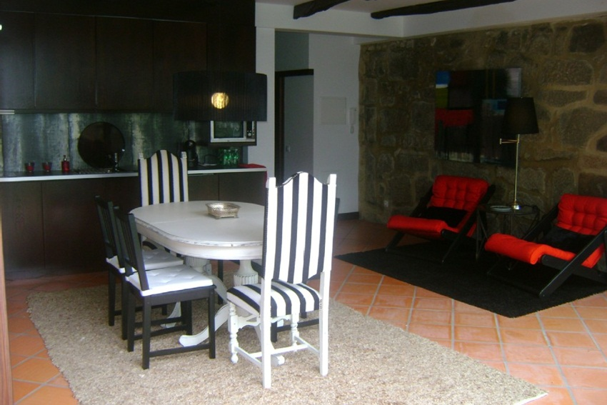 Villa With 3 Rooms Surrounded By Mountain - Vouzela Holiday Rentals