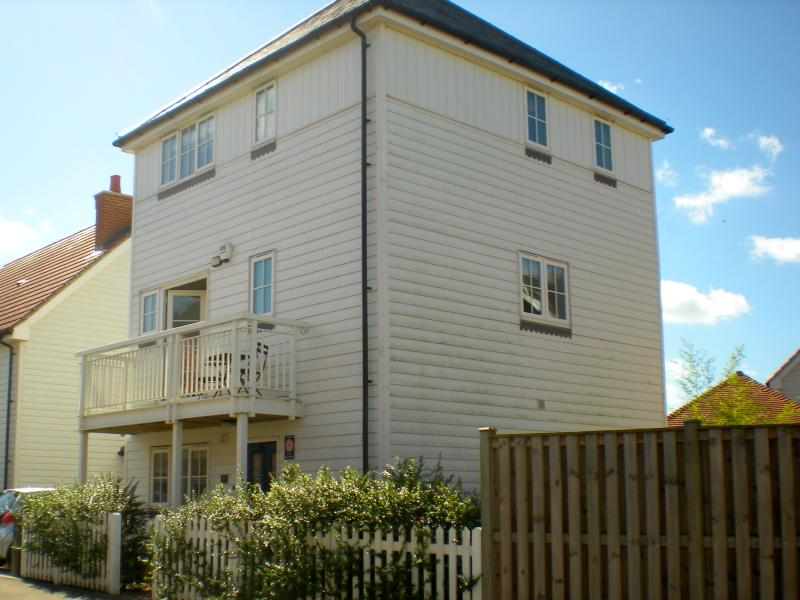 The Salty Dog Holiday Cottage - Camber Sands Holiday Rentals