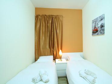 4 Bed Short Term Rental Apartment Barcelona