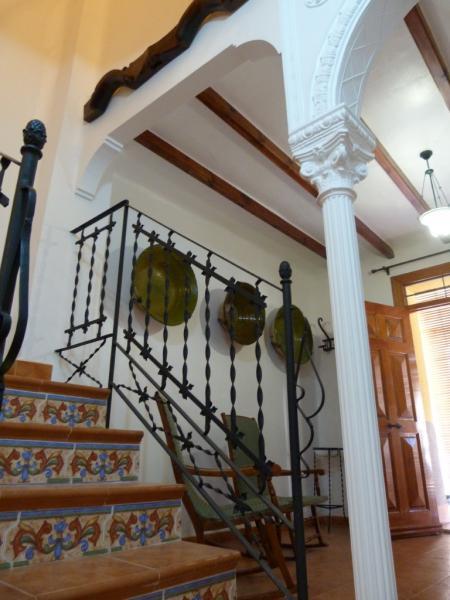 House Encarnacionica - Murcia Holiday Rentals