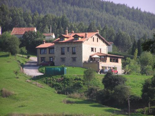 HOLIDAY  HOUSE  FOR RENT- Comillas holiday Rentals