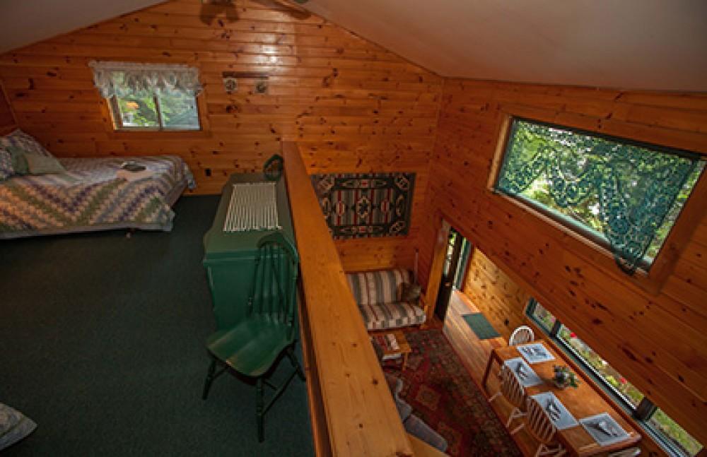Vacation Home Property saranac lake