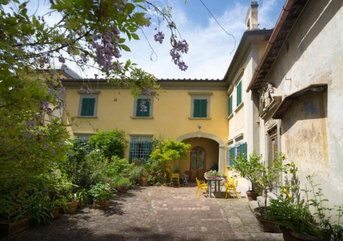 Bed and Breakfast Borgo Ponte dell