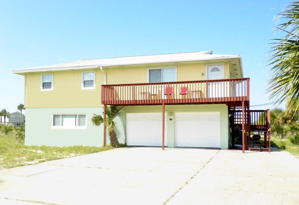 Gulf Breeze vacation rental with