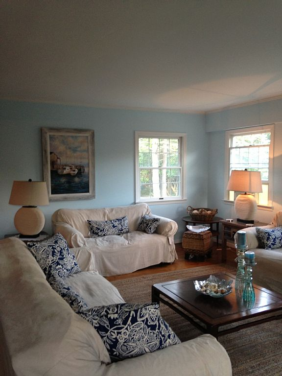 Hither Woods With Sea Views -  Montauk Vacation Rentals