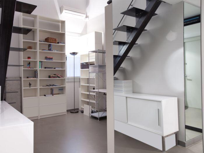 0 Bed Short Term Rental Apartment Barcelona