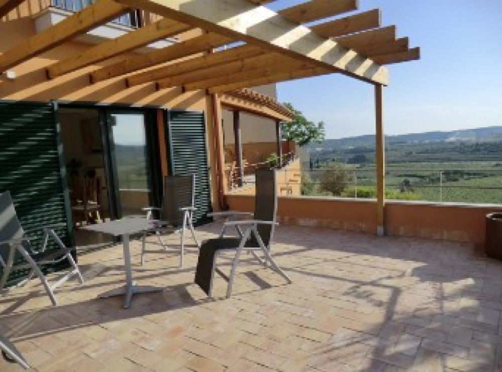 A Lovely Village House Just 7 Km from the Beach - Tarragona Holiday Rentals