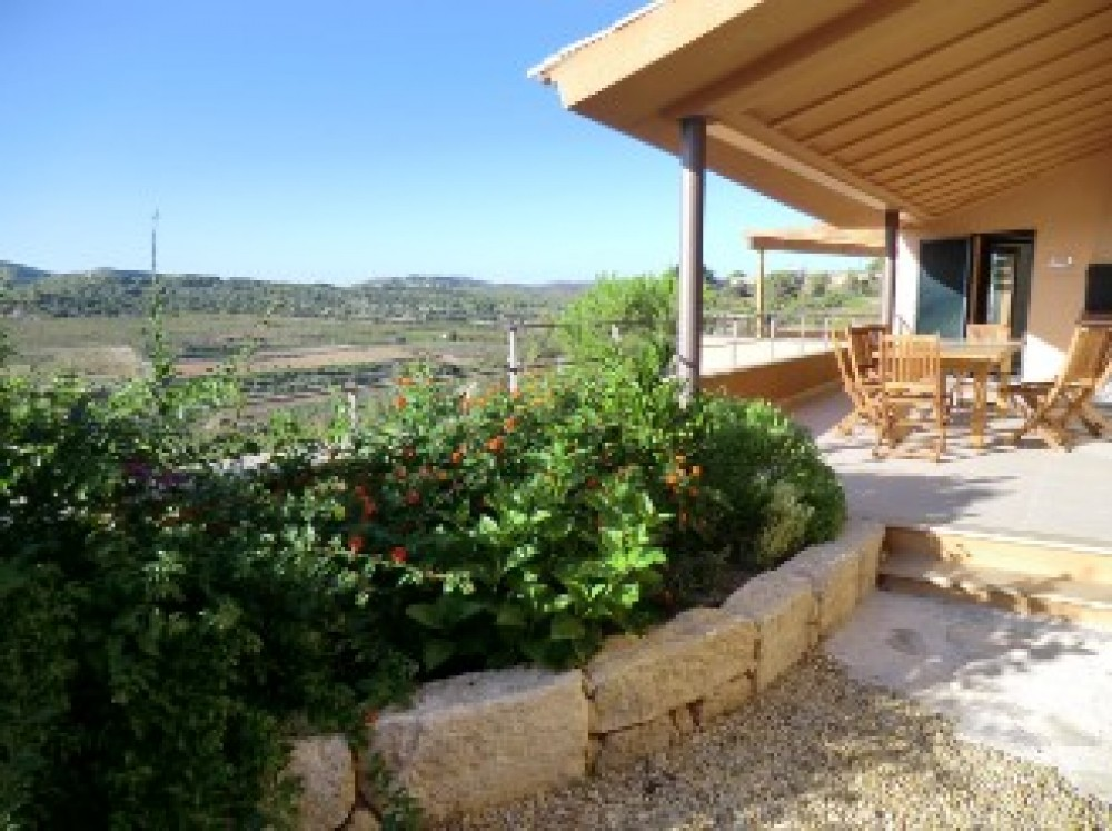 Tarragona City vacation House rental