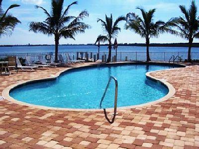 Boca Ciega Resort, Condo 310/Chaplin (Refurbished 2013)