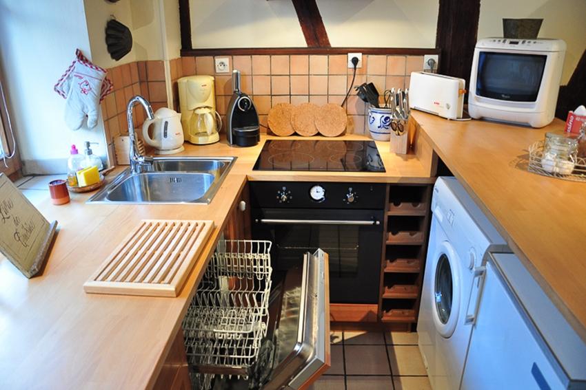 Sylvaner - Riquewihr Holiday Rentals
