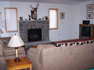 4 Bed Short Term Rental House albrightsville