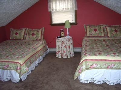 2 Bed Short Term Rental Accommodation albrightsville