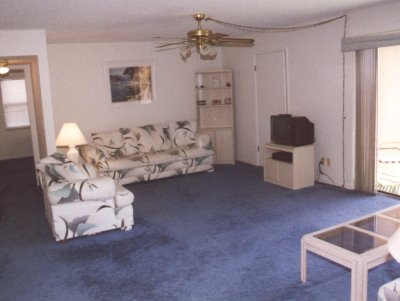 2 Bed Short Term Rental Condo indian shorest