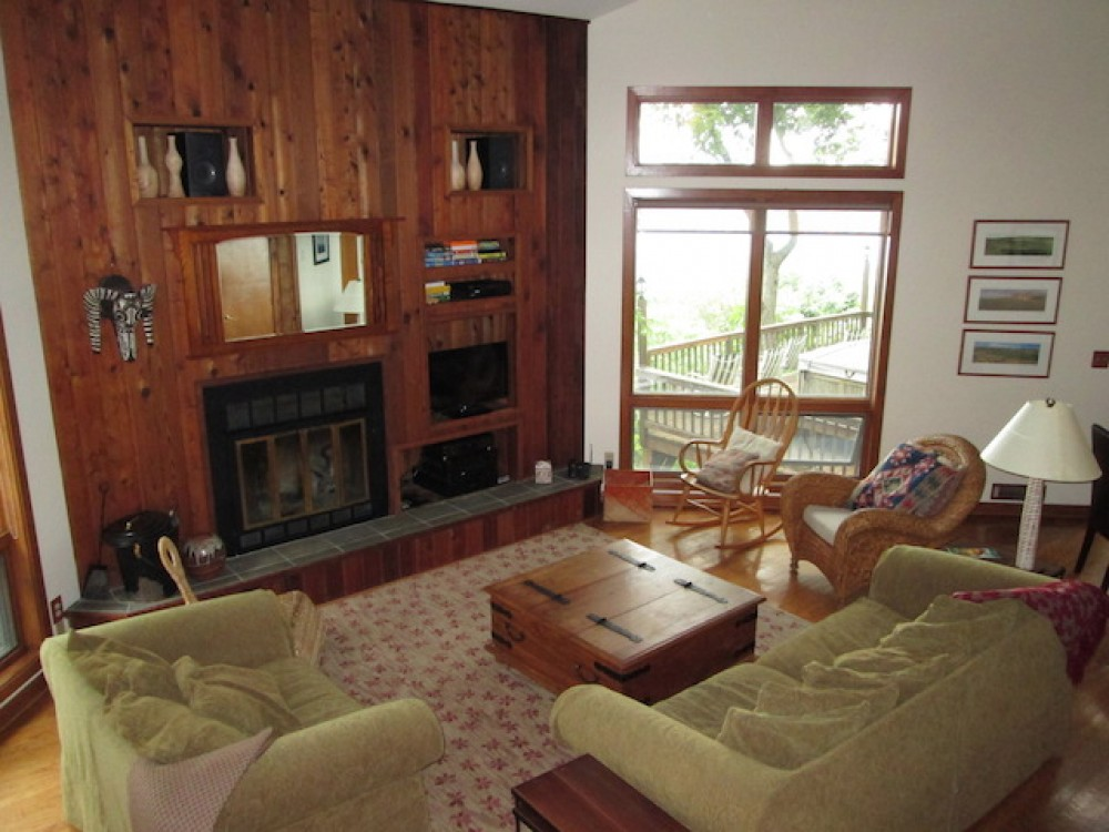 Virginia vacation House rental