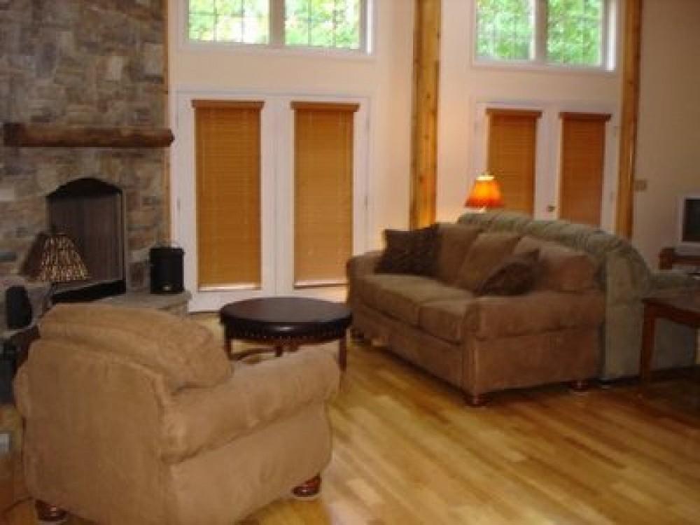 wintergreen vacation House rental