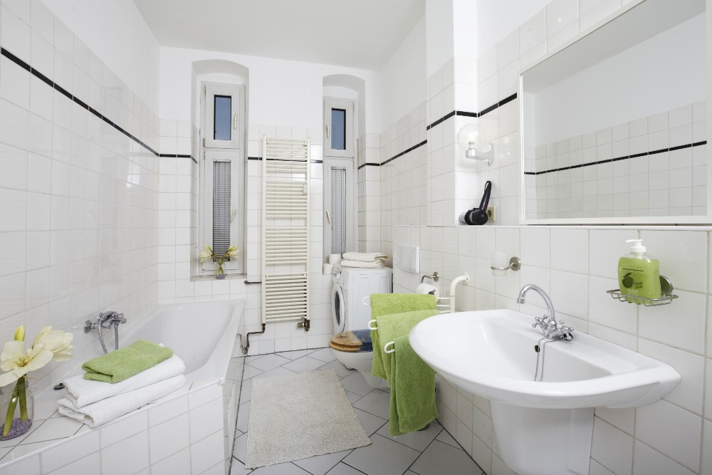 Berlin vacation rental with