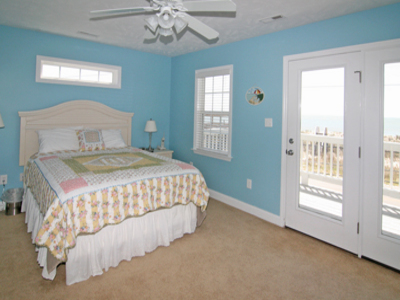 4 Bed Short Term Rental House north topsail