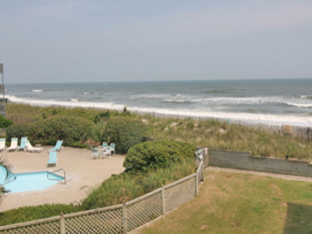 North Carolina vacation Condo rental