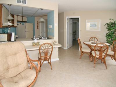 1 Bed Short Term Rental House north topsail beach