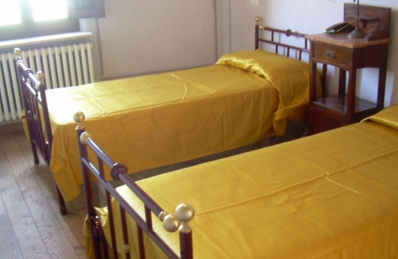 Charming Apartment In The Historical Center - Montepulciano Holiday Rentals