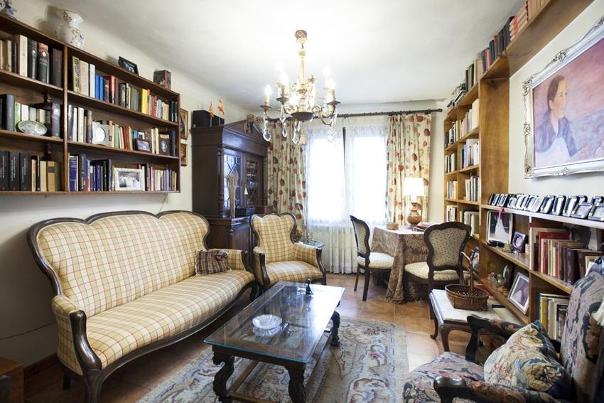 Great Old Family House - Zaragoza Holiday Rentals