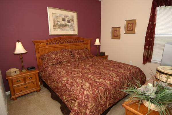 6 Bed Short Term Rental Villa Venetian Bay