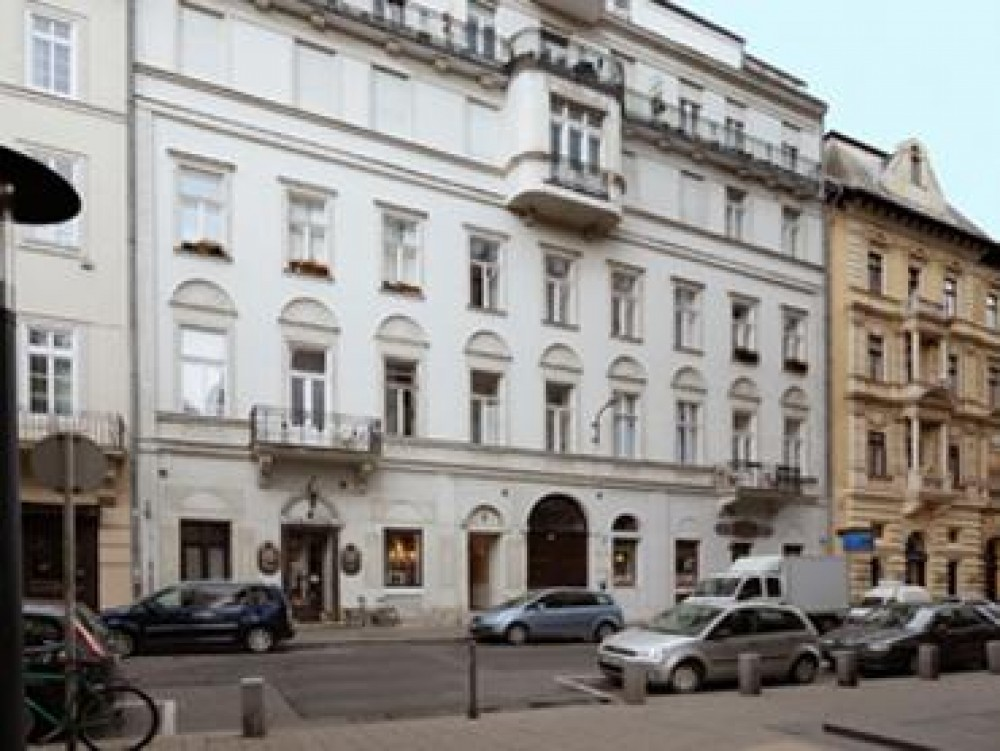 Budapest vacation rental with