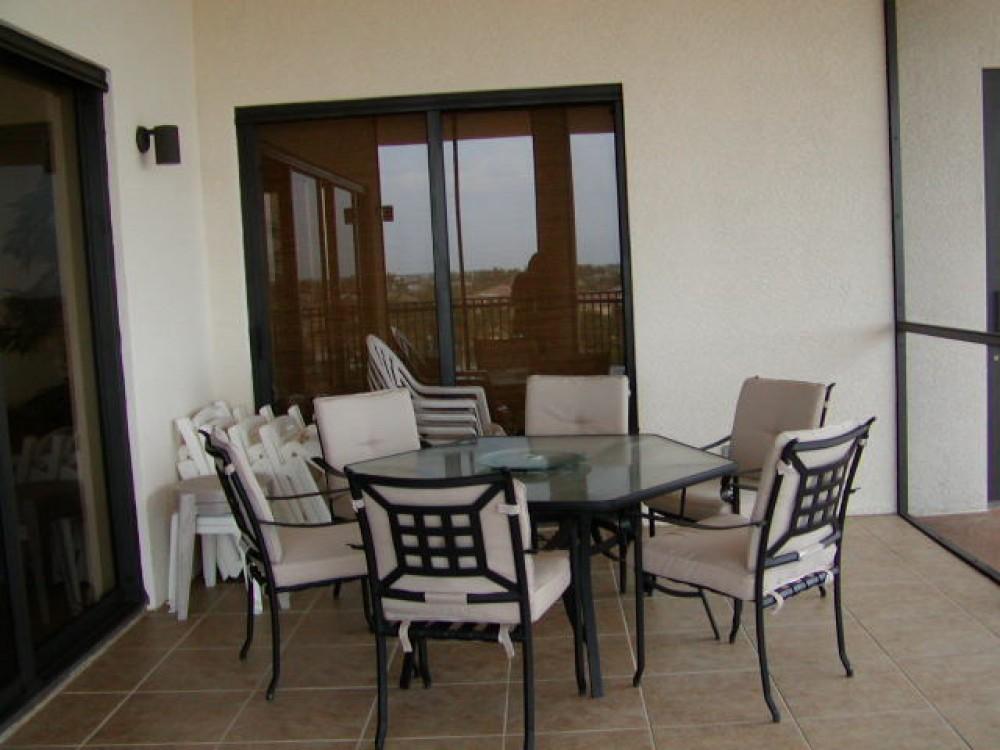 Cape Coral vacation Condo rental