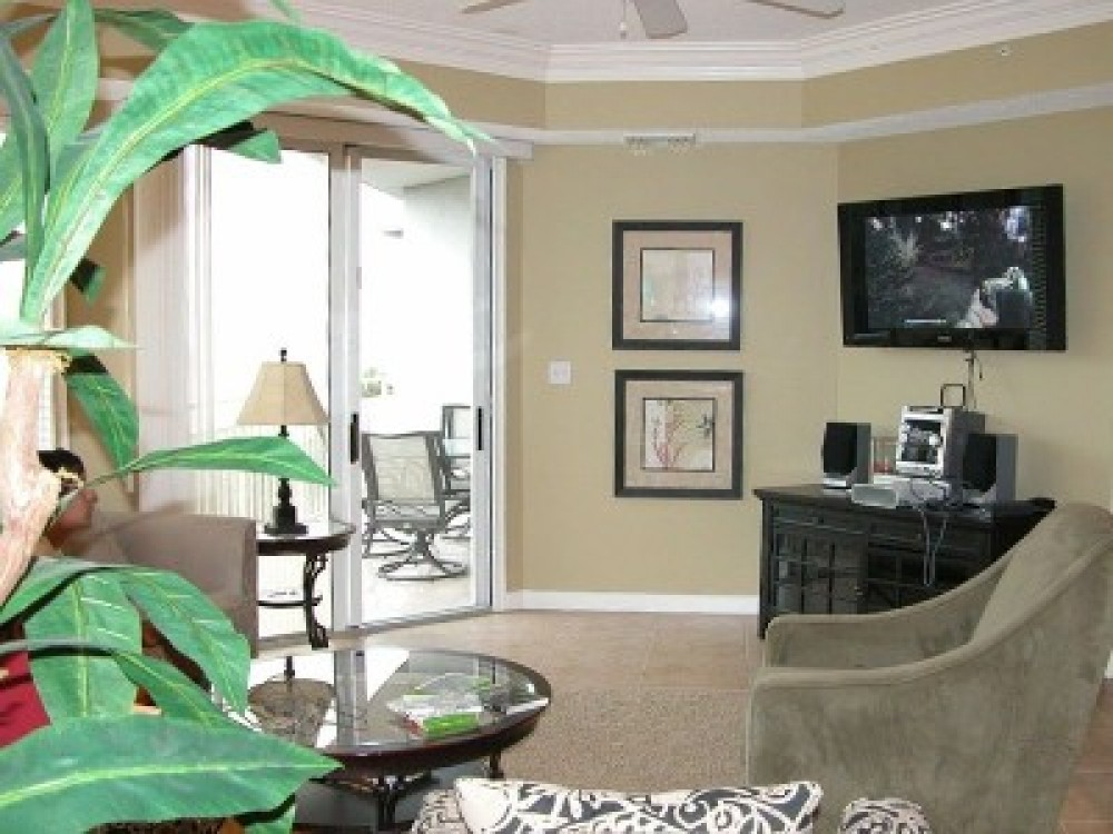 Charlotte vacation home