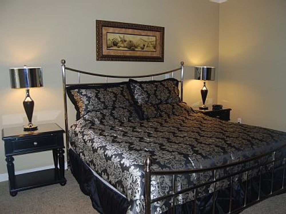 Vacation Home Property Charlotte